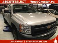 Used 2012 Chevrolet Silverado 1500 For Sale | West Chester PA