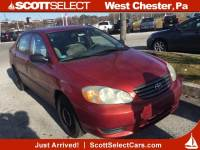 Used 2003 Toyota Corolla For Sale | West Chester PA