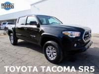 2016 Toyota Tacoma SR5