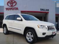 2012 Jeep Grand Cherokee Laredo SUV 4x2 For Sale Serving Dallas Area