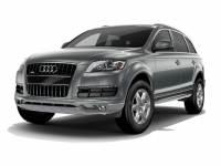 2015 Audi Q7 Premium Plus AWD for sale in Jacksonville, FL