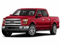 Used 2015 Ford F-150 Lariat Truck For Sale in Commerce TX
