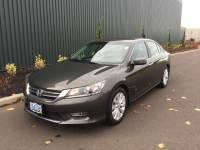 Used 2013 Honda Accord EX in Salem