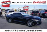 Pre-Owned 2016 Ford Mustang EcoBoost RWD Coupe