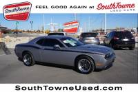 Pre-Owned 2014 Dodge Challenger SXT RWD Coupe