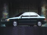 1993 Subaru Impreza L w/Pwr Sedan