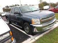 2012 Chevrolet Silverado 1500 LS 2WD Ext Cab 143.5 LS For Sale in Beaufort SC
