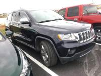 2011 Jeep Grand Cherokee Overland RWD Overland For Sale in Beaufort SC