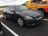 2012 Nissan Maxima For Sale in Beaufort SC