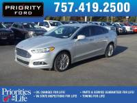 Used 2014 Ford Fusion SE Sedan I-4 cyl For Sale at Priority