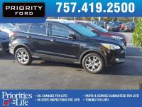 Used 2015 Ford Escape Titanium SUV I-4 cyl For Sale at Priority
