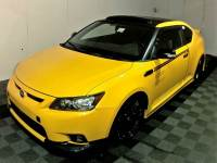 2012 Scion tC RS 7.0 2dr Coupe 6A