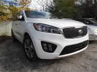2016 Kia Sorento SX Limited 4dr SUV