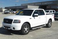 2007 Ford F-150 2WD SuperCrew 139 FX2