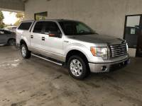 2011 Ford F-150 XLT Truck SuperCrew Cab in Chico