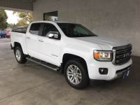 2016 GMC Canyon SLT Truck Crew Cab in Chico, CA