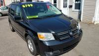 2008 Dodge Grand Caravan SXT Extended Mini-Van 4dr