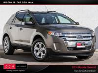 Used 2014 Ford Edge SEL in Oxnard CA