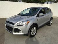 Used 2016 Ford Escape SE in Oxnard CA