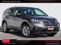 Used 2014 Honda CR-V EX in Oxnard CA