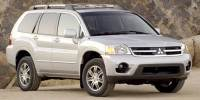 Pre-Owned 2006 Mitsubishi Endeavor 4dr LS Front Wheel Drive SUV
