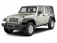 Used 2013 Jeep Wrangler Unlimited Rubicon SUV in Plattsmouth, NE