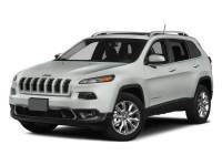 Used 2015 Jeep Cherokee Limited FWD SUV in Taylor TX