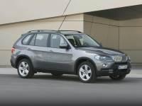 Pre-Owned 2009 BMW X5 xDrive30i AWD 4D Sport Utility