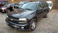 2005 Chevrolet TrailBlazer EXT LT
