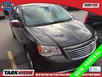 Certified Used 2015 Chrysler Town & Country Touring-L Van in Toledo