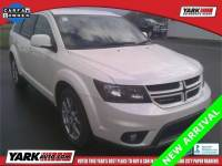 Certified Used 2016 Dodge Journey R/T SUV in Toledo