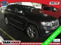 Used 2012 Jeep Grand Cherokee Laredo 4x4 SUV in Toledo