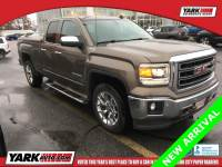 Used 2014 GMC Sierra 1500 SLT Truck Double Cab in Toledo