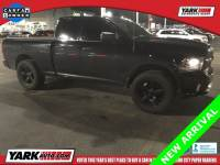 Used 2014 Ram 1500 Truck Quad Cab in Toledo
