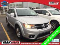 Used 2014 Dodge Journey SXT SUV in Toledo