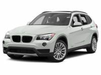 Used 2015 BMW X1 xDrive28i SUV in Toledo