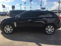 Pre-Owned 2013 Cadillac SRX Performance FWD 4D Sport Utility
