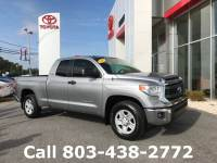 Certified Pre-Owned 2015 Toyota Tundra SR5 RWD 4D Double Cab