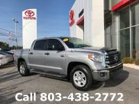 Certified Pre-Owned 2016 Toyota Tundra SR5 RWD 4D CrewMax