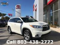 Certified Pre-Owned 2015 Toyota Highlander XLE V6 4D Sport Utility AWD