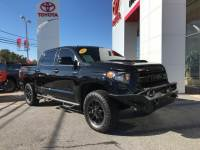 Certified Pre-Owned 2015 Toyota Tundra TRD Pro 4D CrewMax 4WD