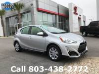 Certified Pre-Owned 2017 Toyota Prius c Three FWD 5D Hatchback