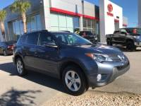 Certified Pre-Owned 2014 Toyota RAV4 XLE FWD 4D Sport Utility