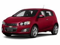 Used 2015 Chevrolet Sonic LTZ For Sale | Serving Thorndale, West Chester, Thorndale, Coatesville, PA | VIN: 1G1JE6SB2F4203165