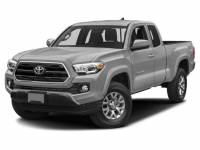 Used 2017 Toyota Tacoma SR5 For Sale | Serving Thorndale, West Chester, Thorndale, Coatesville, PA | VIN: 5TFSX5EN4HX049100