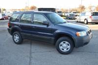 2003 Ford Escape XLS Value 4dr SUV