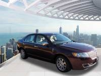 Pre-Owned 2011 Lincoln MKZ Base FWD 4dr Sedan