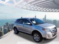 Pre-Owned 2013 Ford Edge SEL FWD SEL 4dr Crossover