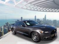 Pre-Owned 2016 Ford Mustang EcoBoost RWD EcoBoost 2dr Fastback
