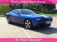 Pre-Owned 2012 Dodge Challenger SRT8 392 RWD 2dr Car